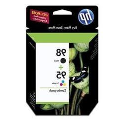 HP Consumables, 95/98 Inkjet Print Cartridge