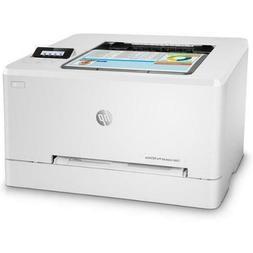 HP LaserJet Pro M452NW Laser Printer - Color - Plain Paper P