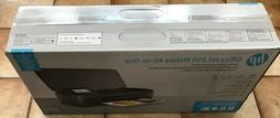 HP Officejet 250 Inkjet Multifunction Printer - Color - Plai