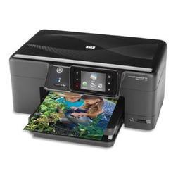 HP Photosmart Premium All-in-One Color Inkjet Printer
