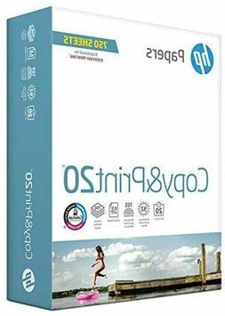HP Printer Paper Copy & Print 8.5 x 11 Office Letter Size 75
