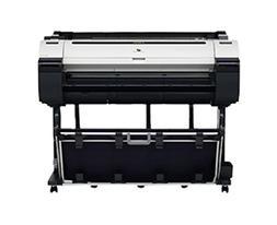 Canon imagePROGRAF iPF770 Inkjet Large Format Printer - 914.