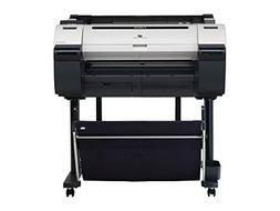 "Canon imagePROGRF iPF670E 24"" Large-Format Inkjet Printer wi"
