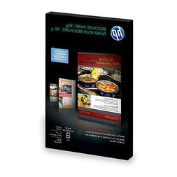 HP Inkjet Brochure Paper - Inkjet Brochure/Flyer Paper, 98 B
