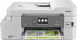 Brother Inkjet Printer, MFC-J995DW, Mobile Printing, Duplex