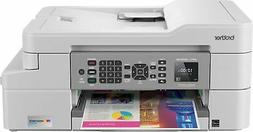 Brother INKvestment Tank MFC-J805DW Wireless All-In-One Prin
