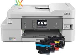 Brother INKvestmentTank Inkjet Printer, MFC-J995DW XL, Exten