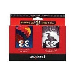 Lexmark International, Print Cartridge #32/#33 Twin P