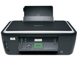 Lexmark Intuition S505 Wireless Multifunction Inkjet Printer
