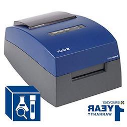 Brady J2000 Color Label Printer - Inkjet Label Printer for S