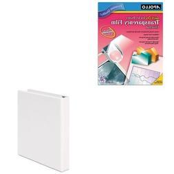 KITAPOCG7031SUNV20962 - Value Kit - Apollo Inkjet Printer Tr