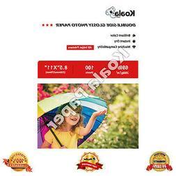 Koala 11x17 Premium Double Sided Glossy Inkjet Printer Photo