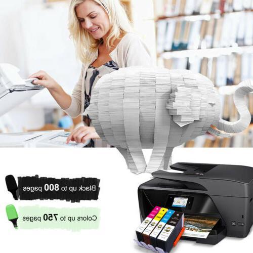 10 564XL for HP Deskjet 3520 3521 3522 Officejet 4622