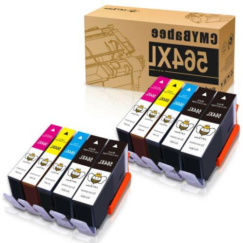 10 564xl ink cartridge for hp deskjet