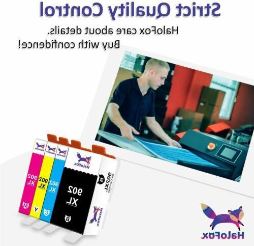 5 ink HP Pro 6968 6962 6958 Printers