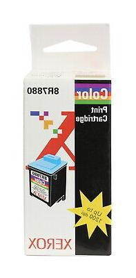 Xerox Tri-Color Cartridge C20 New Box