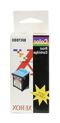 8r7880 tri color ink cartridge docuprint c20