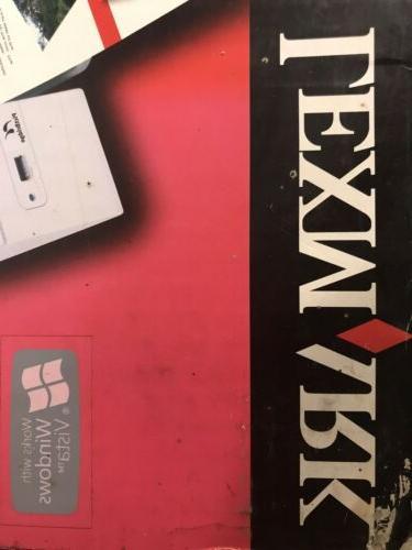 Lexmark All In Printer