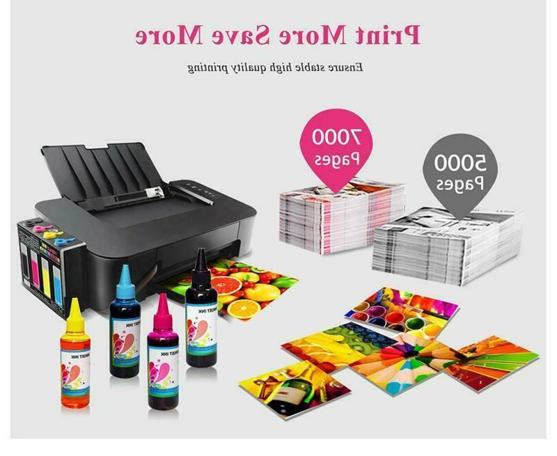 Aomya Ink Kit 100ml 60 63 951 Inkjet