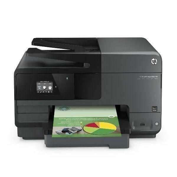 Brand New Officejet Pro 8610 Wireless Color Ink