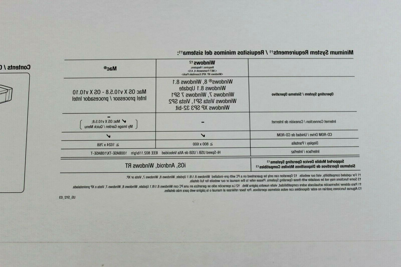 Brand Canon PRO-10 Digital Inkjet Printer Sealed