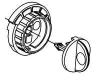 Datamax-Oneil Knob Head Lift Cam DPO78-2762-01