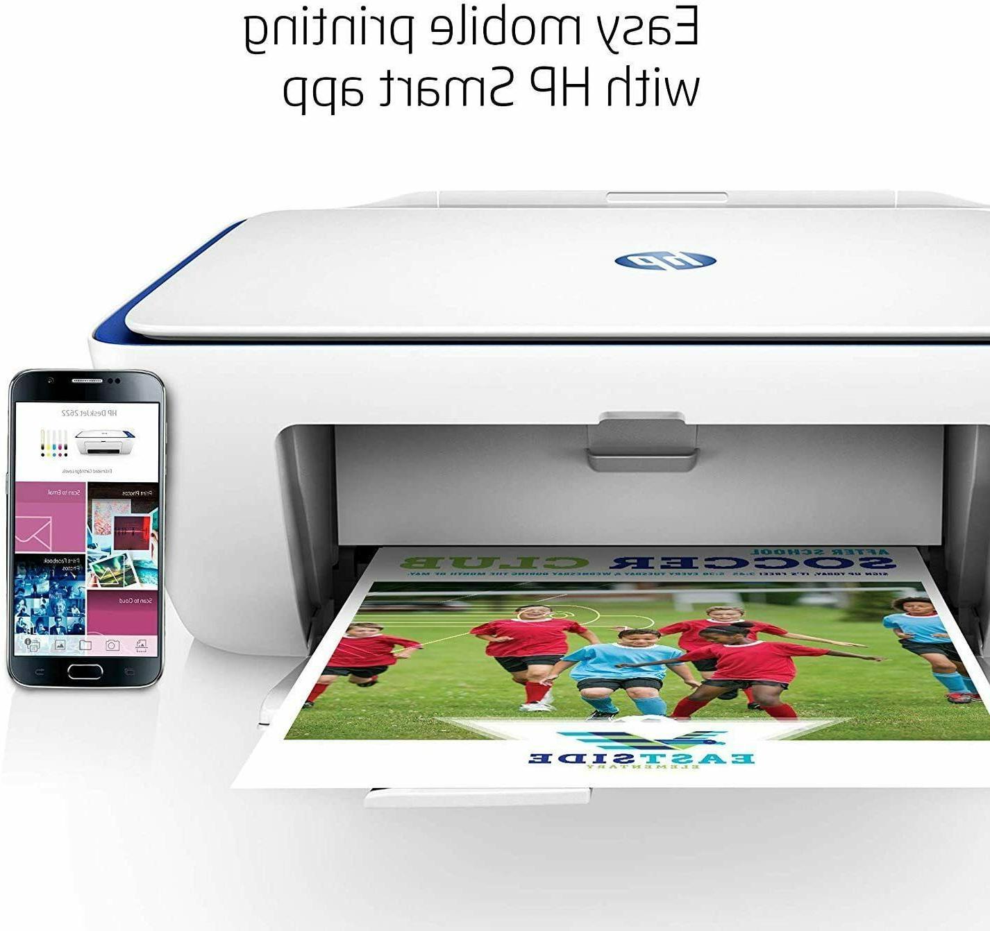 Hp Compact Phone Printer