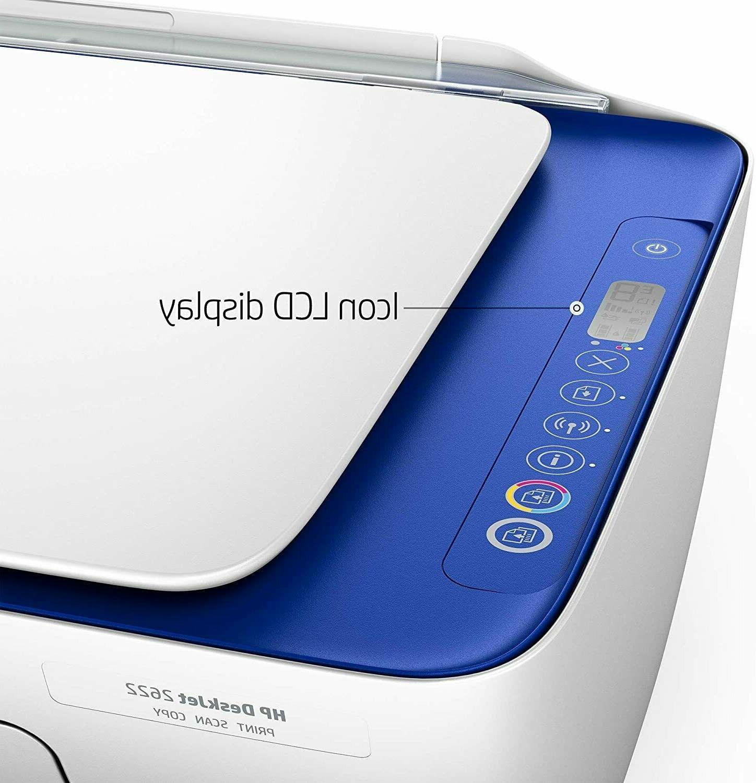 Hp Deskjet Compact Phone Printer