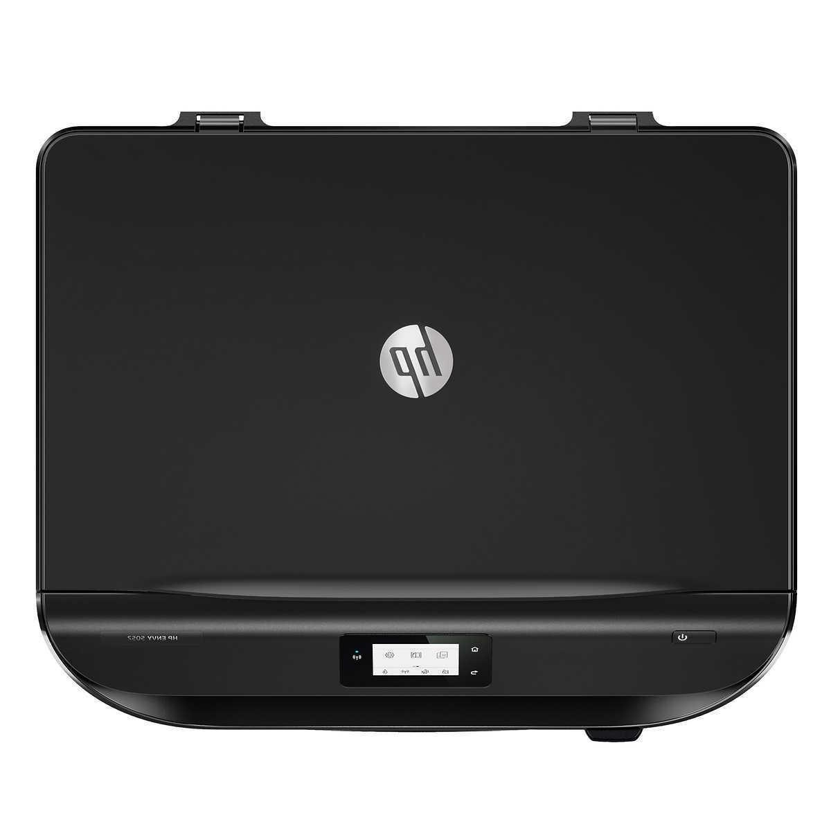 HP All-In-One Inkjet Wireless Scanner Smart APP ✅✅