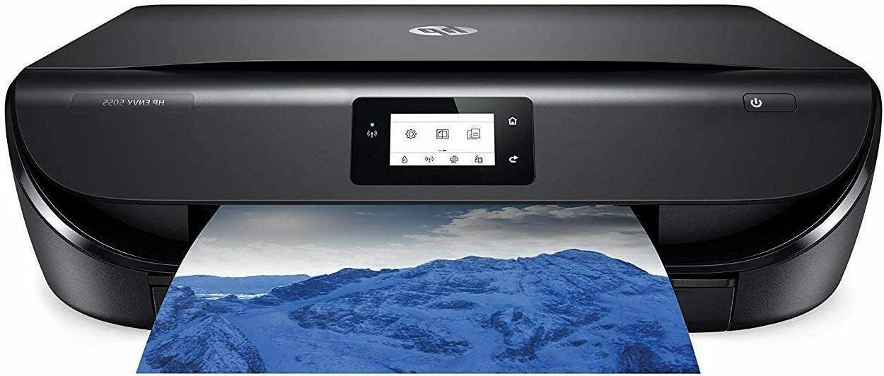 HP Envy Scanner Smart ✅✅