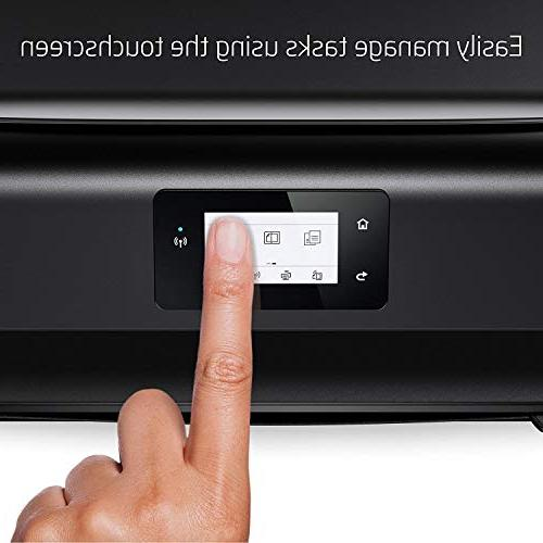 HP Envy 5055 Wireless All-in-One Printer, Instant & Dash Ready