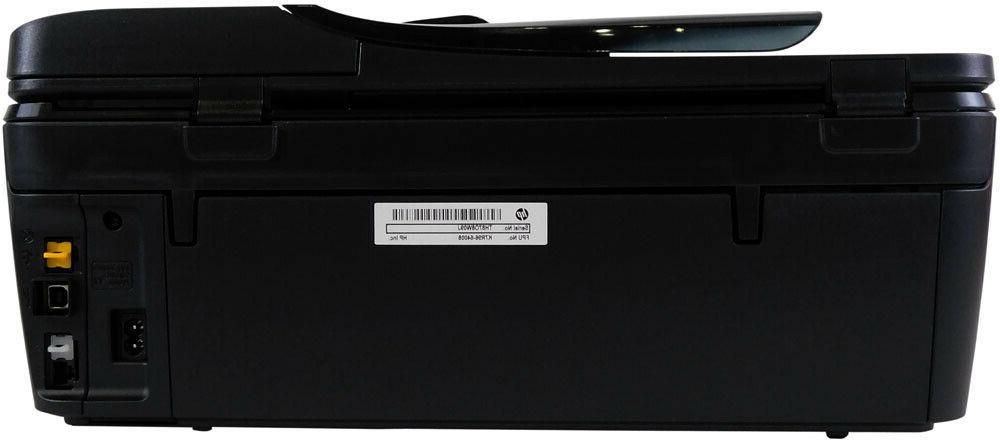 HP Envy All-In-One Copy Scan InkJet Printer BOX