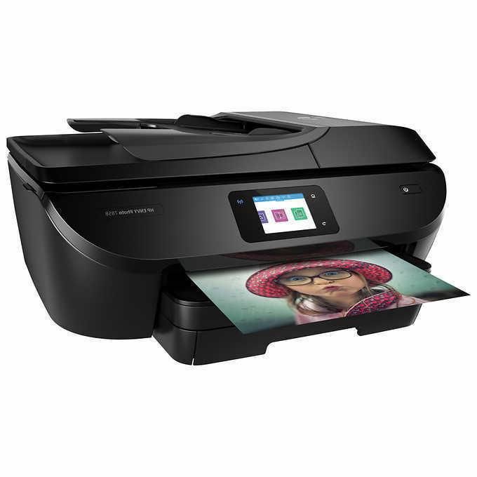 HP Envy 7858 All-in-one Inkjet Wi-fi Color Printer 9 Mo Free