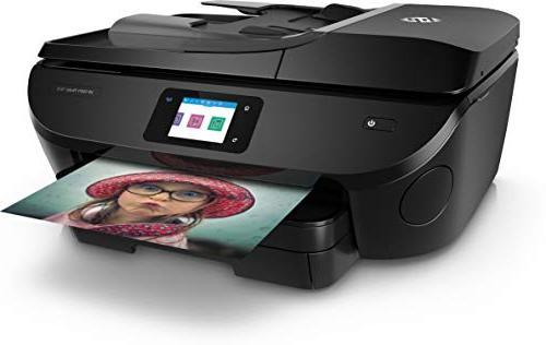 HP ENVY7858 Envy All-in-One Inkjet