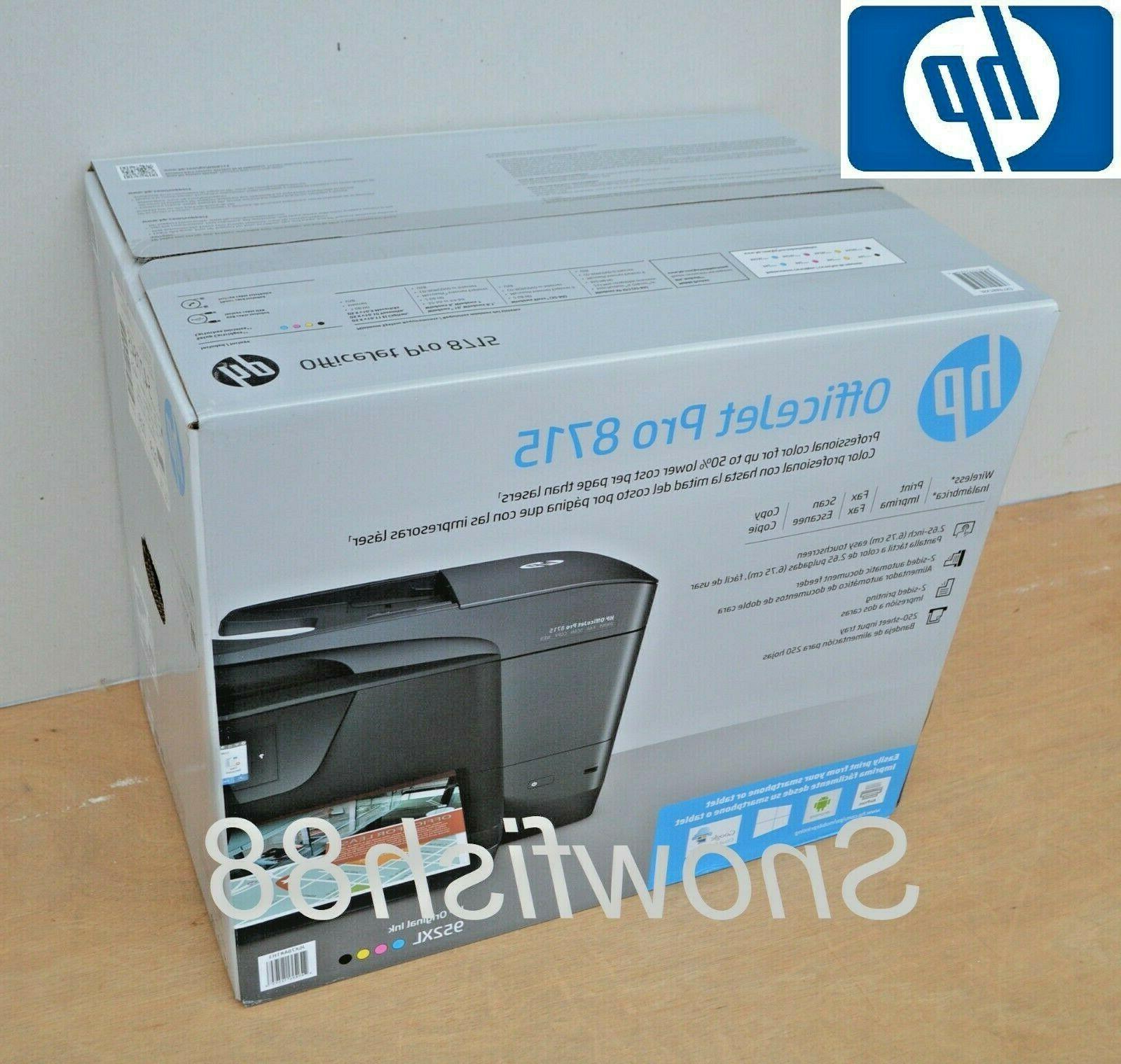hp officejet 8710 wireless one