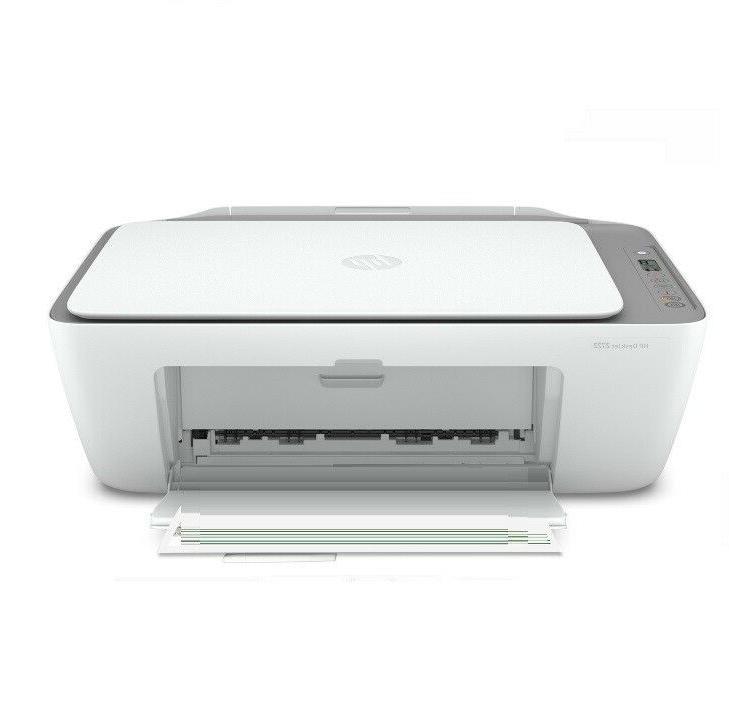 HP Inkjet Wireless Bluetooth Home Scan Copy Ink