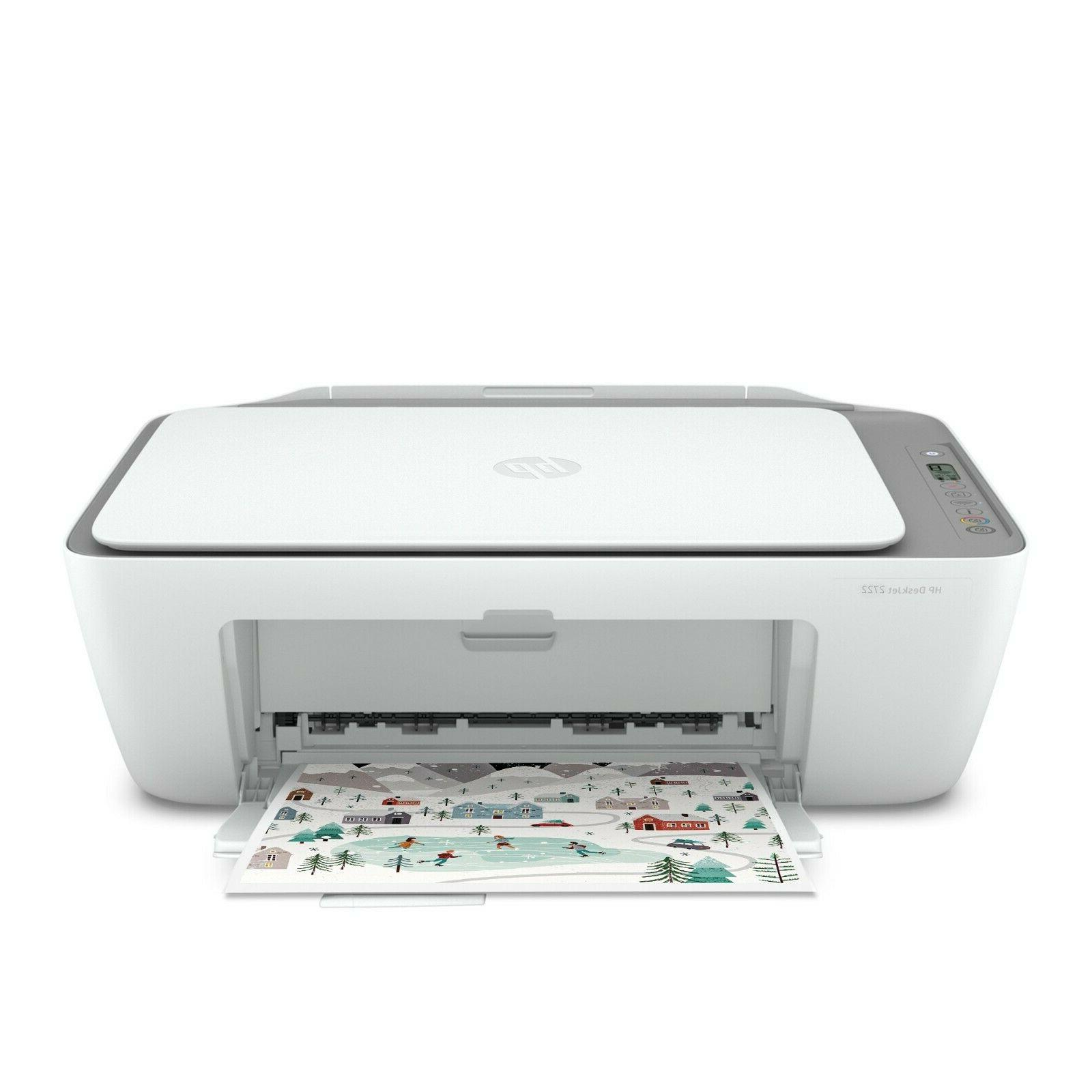 HP All-In-One Bluetooth Home Scan Copy Ink