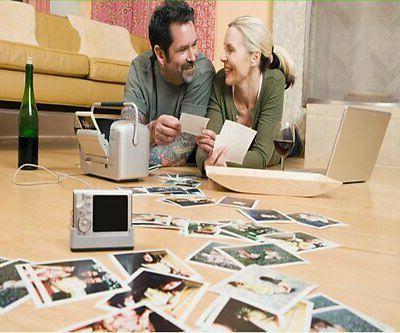 Ultra Premium Printer HP