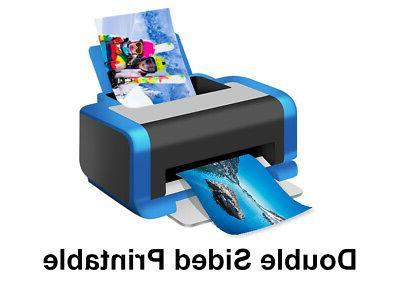 150 Sheets Koala Premium Double Inkjet Printer Photo HP