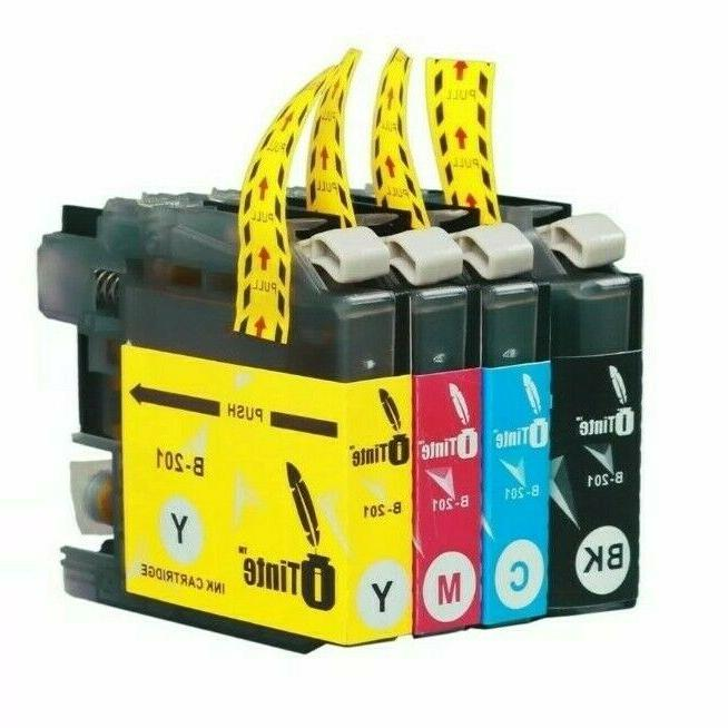 lc201xl ink cartridges compatible for brother lc201