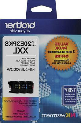 lc20e3pks super yield ink cartridges