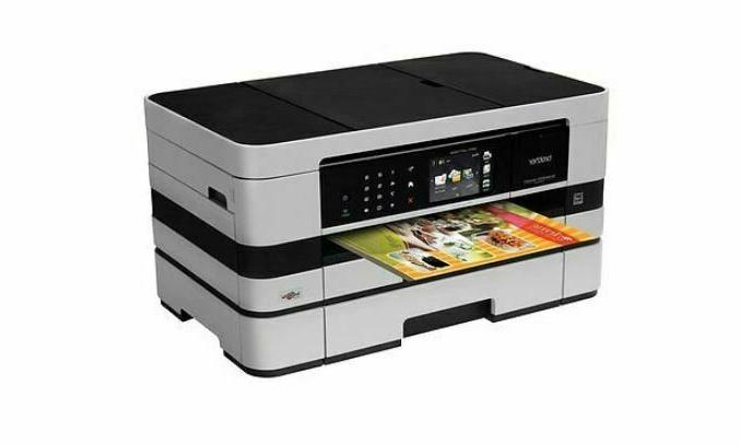 mfcj4410dw business smart inkjet with up to