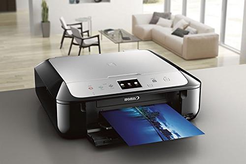 Canon Printer Scanner Copier: Printing Google Cloud compatible