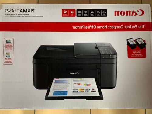 New Canon TR4522 Inkjet Office