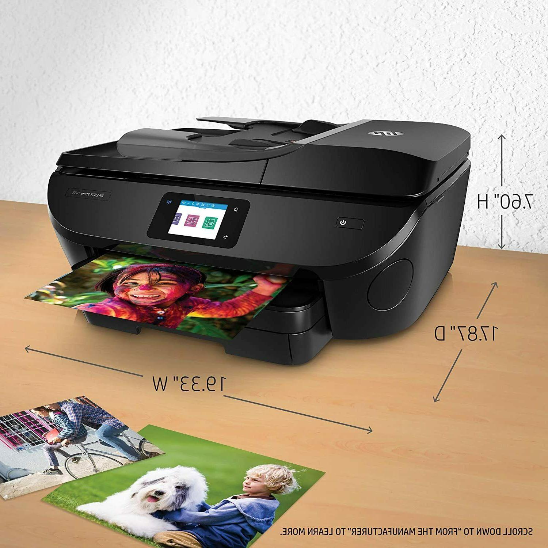 NEW HP 7855 Inkjet