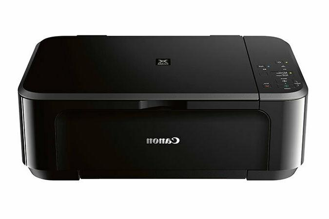 Canon PIXMA MG3620 Wireless All-In-One Inkjet Printer Ink In