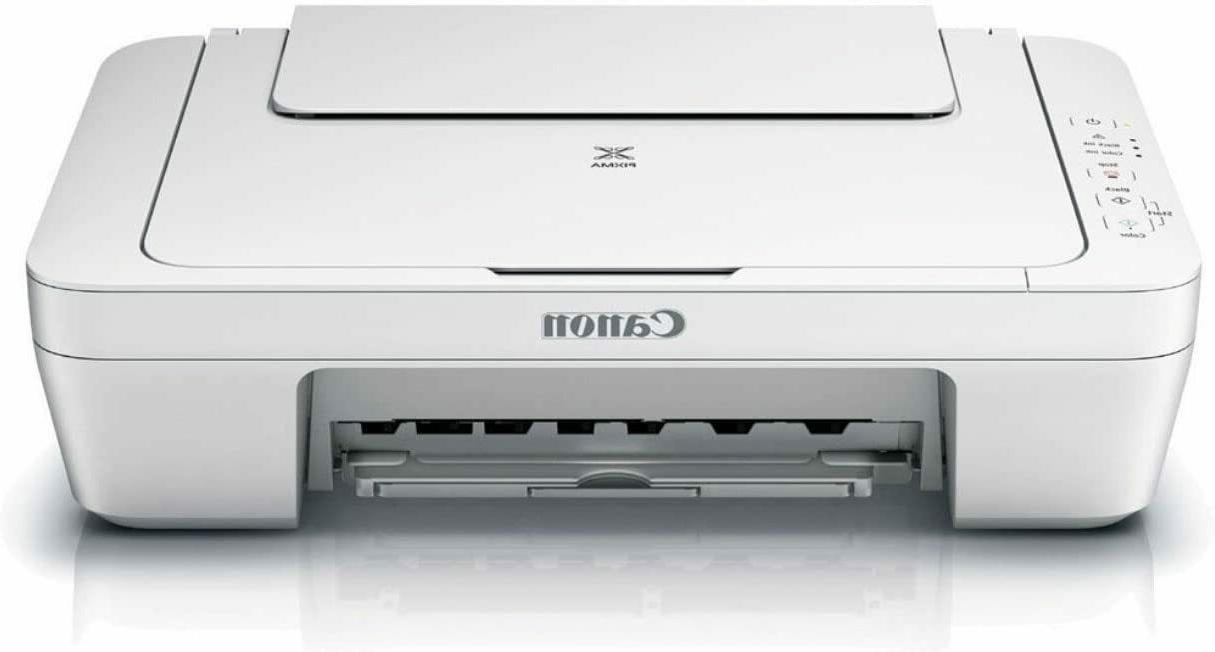 New Canon PIXMA MG2522 All-in-One Color Inkjet Printer Inclu