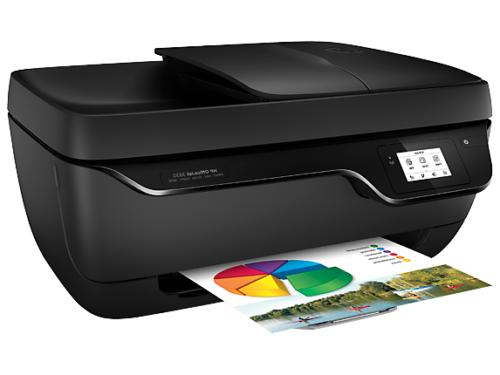 HP All-in-One Printer Print, Scan, Fax, K7V40A