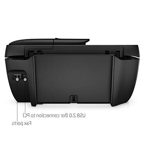 HP 3830 Printing, HP & Amazon ready