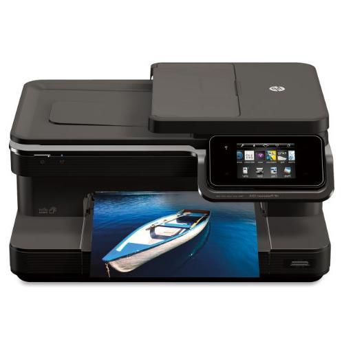 HP Photosmart with